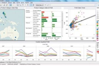 Tableau BI For Big Data